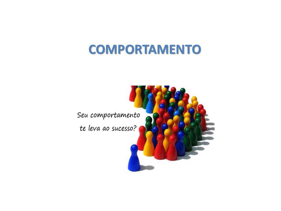 COMPORTAMENTO