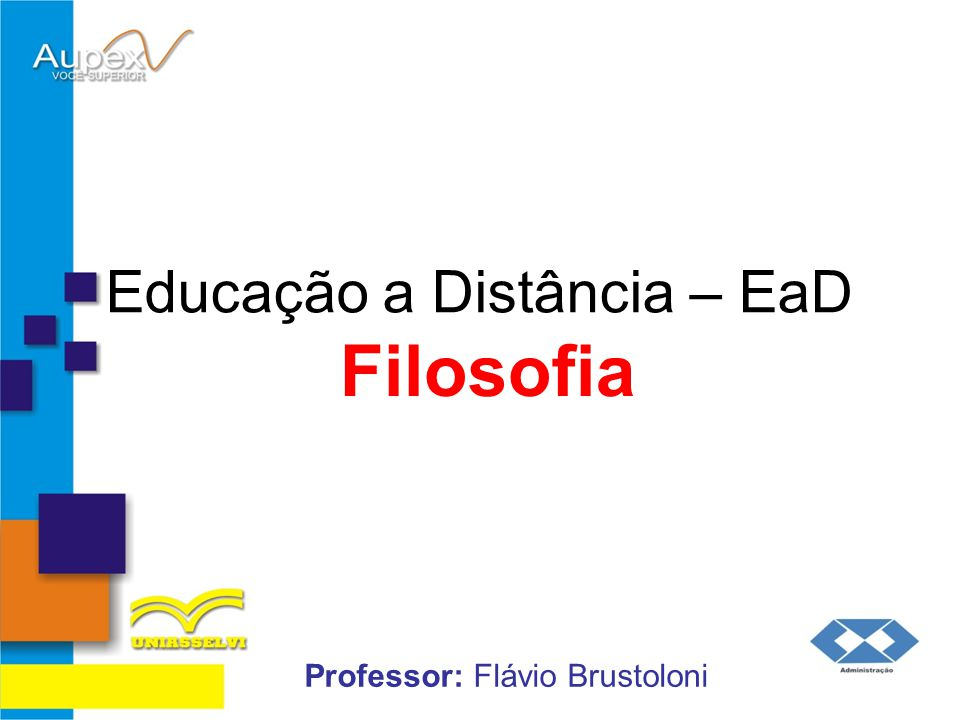 Unidade 2 ÁREAS DE ESTUDO DA FILOSOFIA 1/#