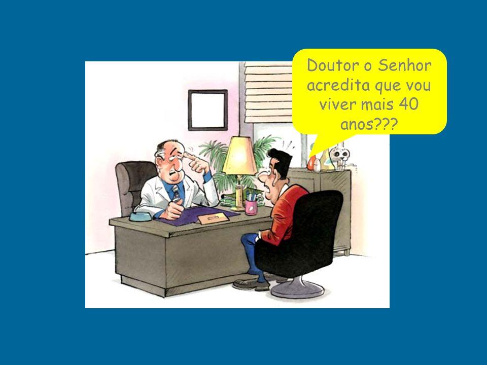 Mas o pessoal da Petrobrás tem uma boa aposentadoria!....