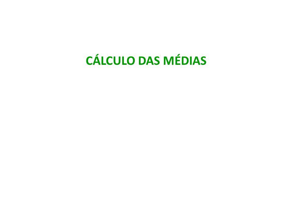 Ao término dos módulos 3, 6, 9 e 12, não obtiver o grau igual ou superior a 6 (seis) em mais de 3 (três) disciplinas.