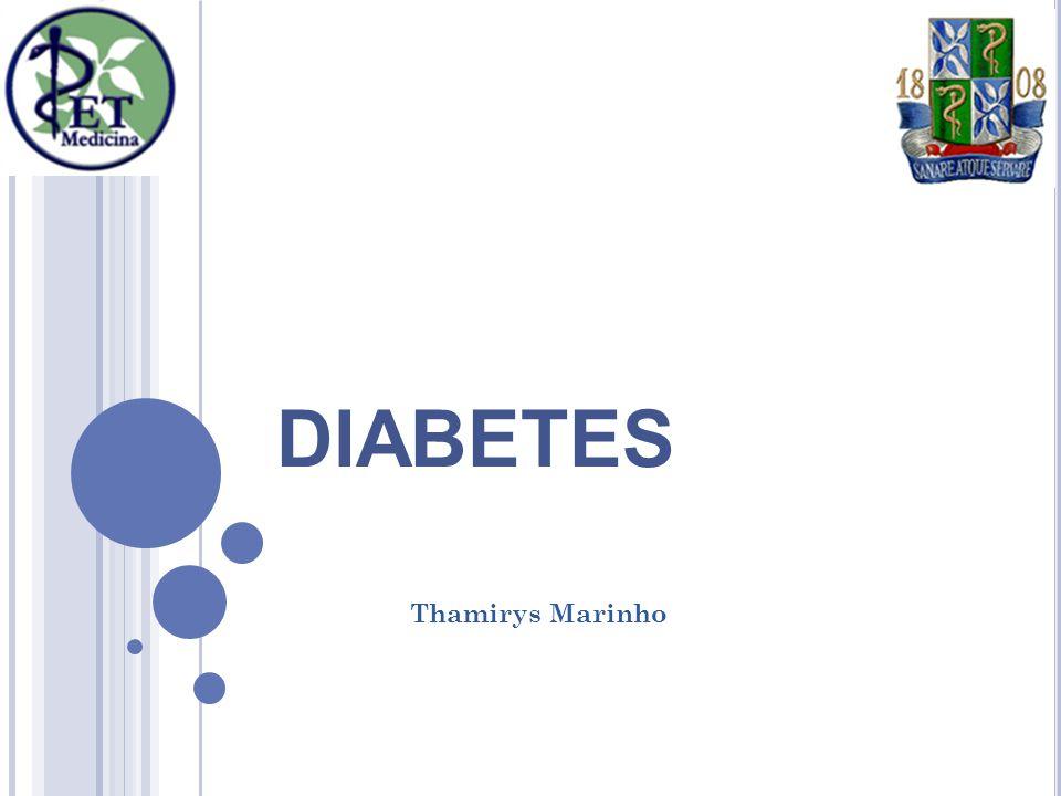 Por que controlar bem o diabetes?