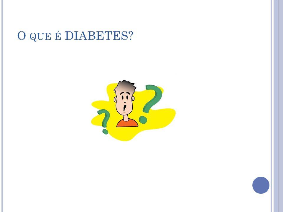 A glicose vem principalmente dos alimentos, mas também é produzida pelo corpo.