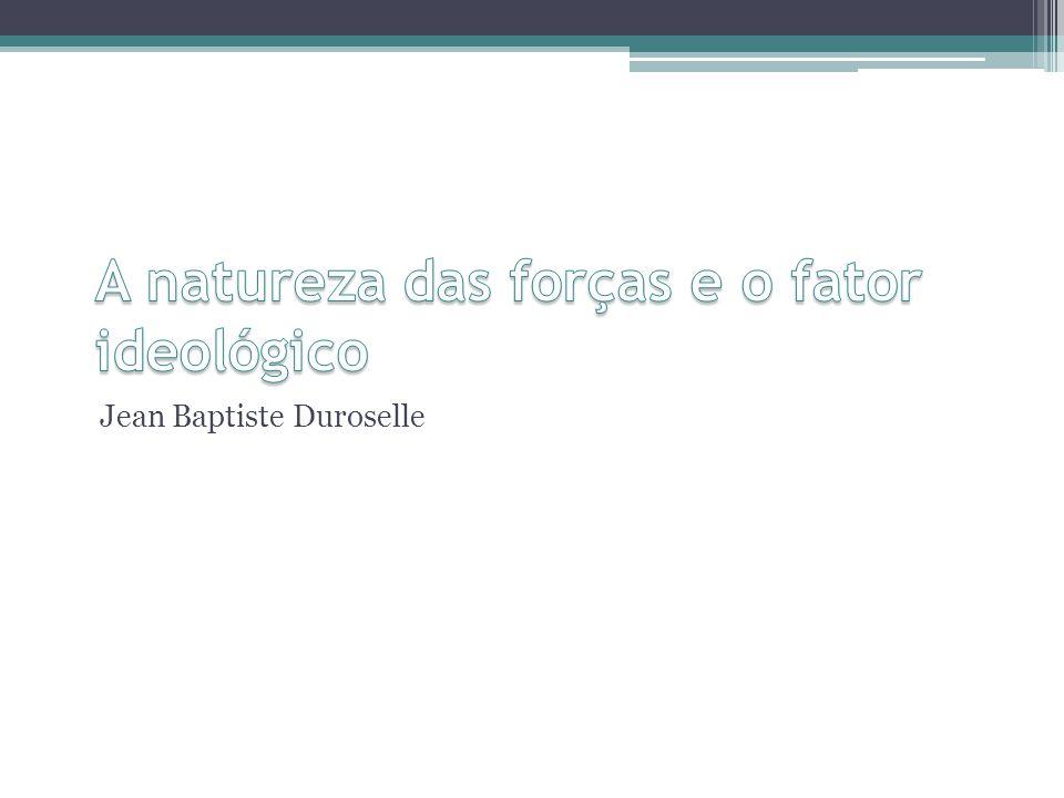 Jean Baptiste Duroselle