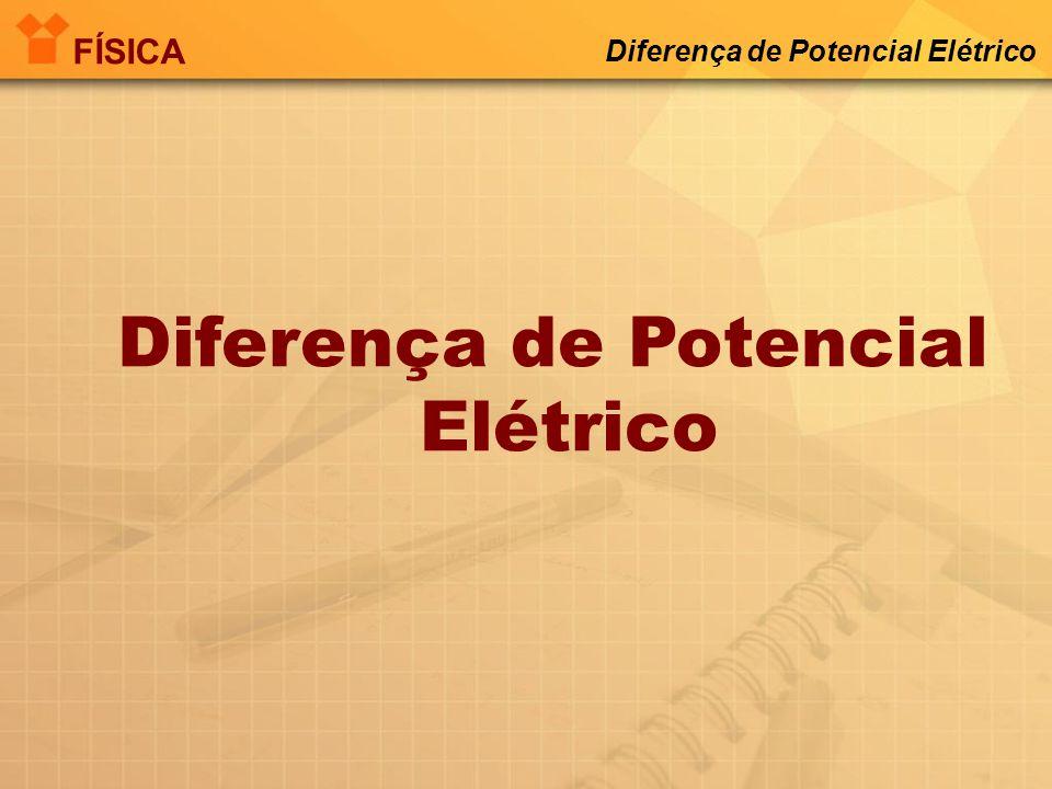 Efeito da corrente elétrica Efeito Joule: Quando uma corrente passa por um condutor metálico, há a transformação de energia elétrica em energia térmic