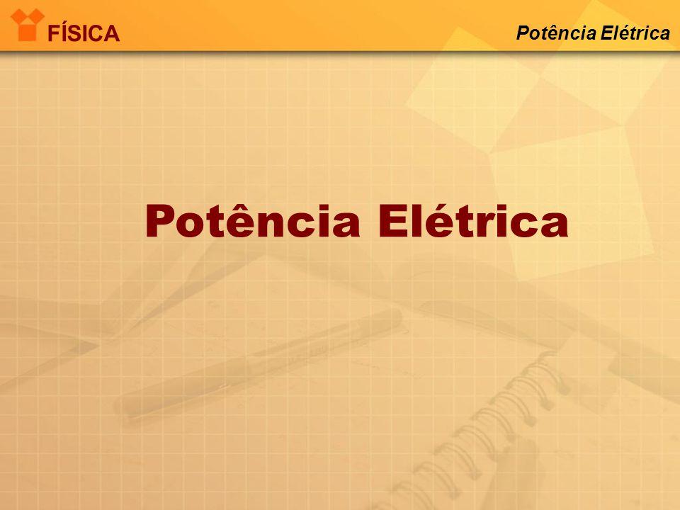 Diferença de Potencial Elétrico 22 Potencial elétrico é a capacidade que um corpo energizado tem de realizar trabalho, ou seja, atrair ou repelir outr
