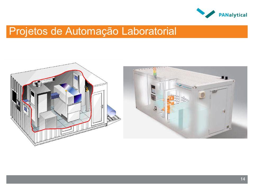 Projetos de Automação Laboratorial 14
