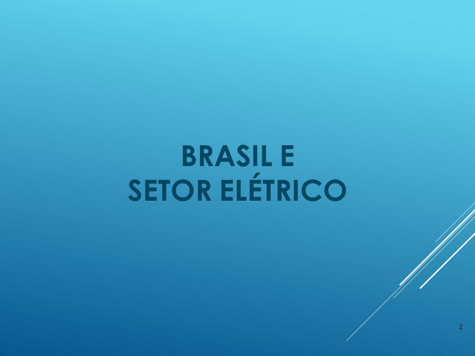 2 BRASIL E SETOR ELÉTRICO