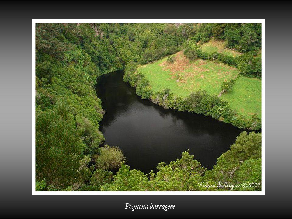 Lagoas Funda e Rasa