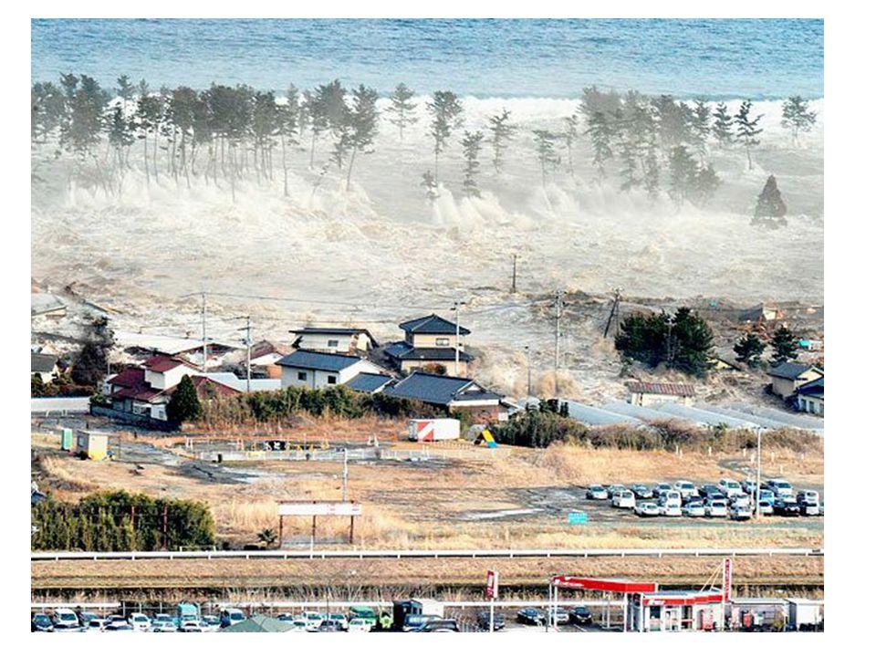 Fotos da Tragédia Japonesa