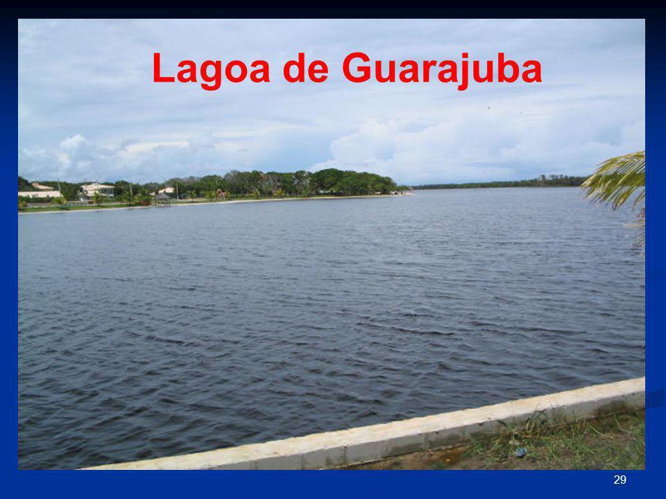 29 Lagoa de Guarajuba