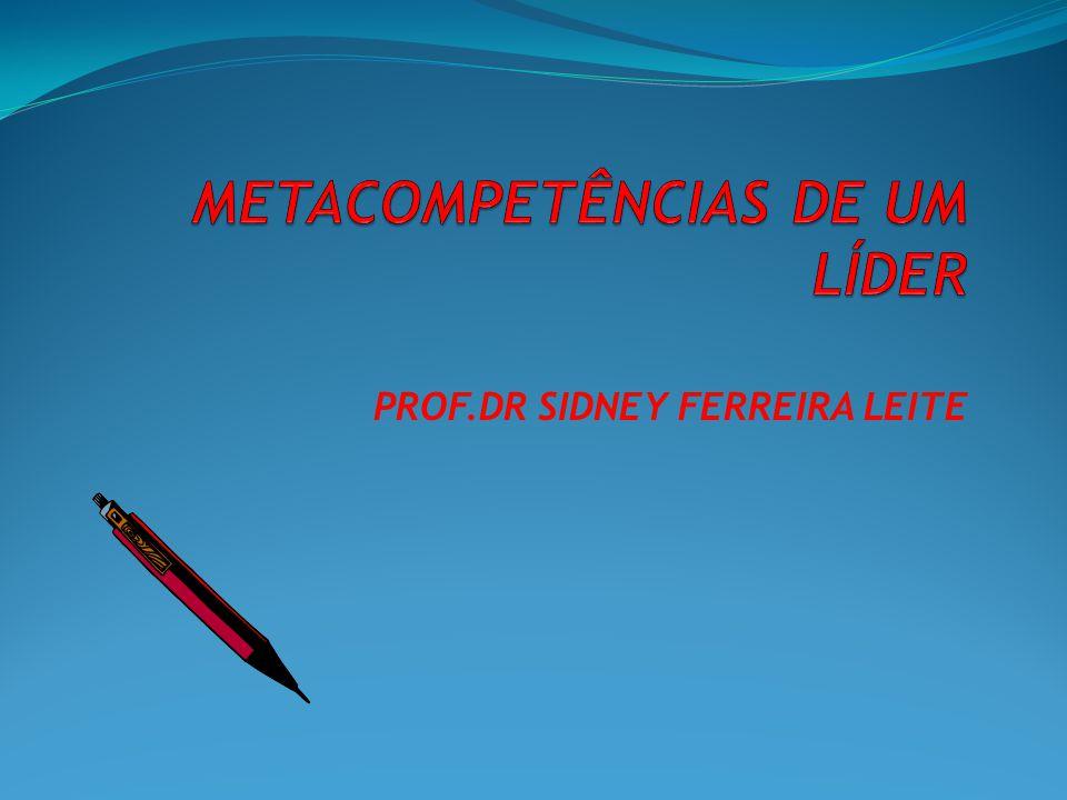 PROF.DR SIDNEY FERREIRA LEITE