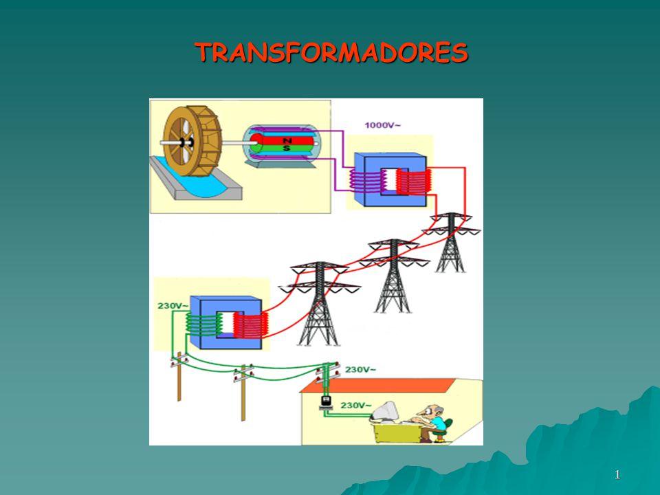 1 TRANSFORMADORES