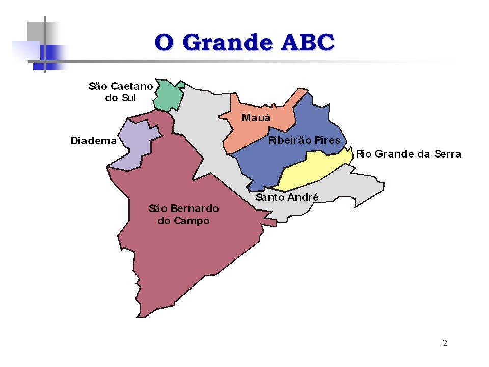 2 O Grande ABC