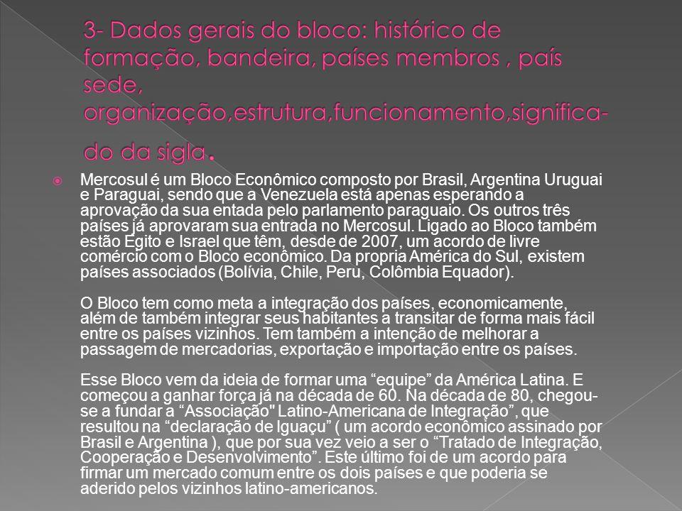 Já no ano de 91, e com Uruguai e Paraguai juntos ao Brasil e Argentina, é assinado o Tratado de Assunção.