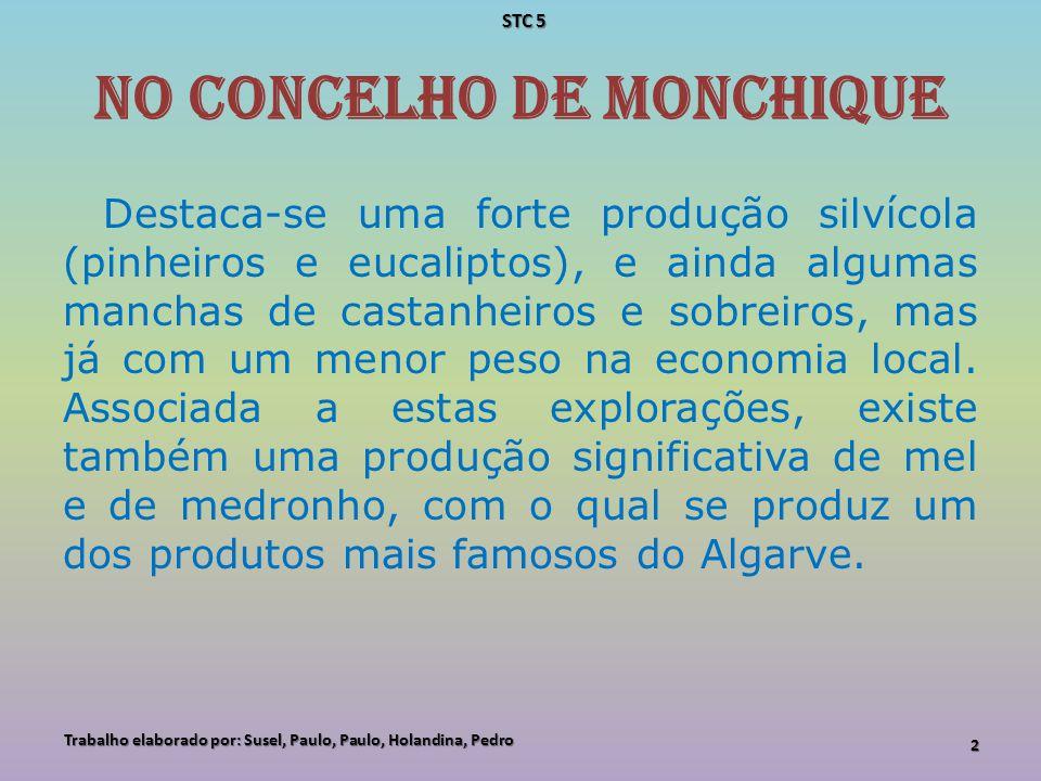 Produtos de Monchique A Aguardente de Medronho.