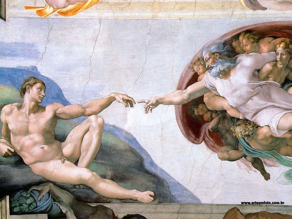 O que nos lembra.Iluminação Física, Tecnologia e Sociedade Deus disse: Que exista a luz.