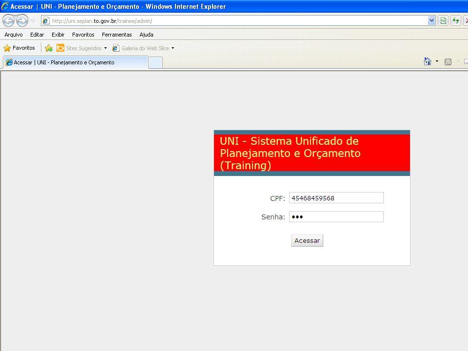 CADASTRO DE USUÁRIOS CADASTRAMENTO NO SISTEMA 1.Cadastrar usuário no sistema 3