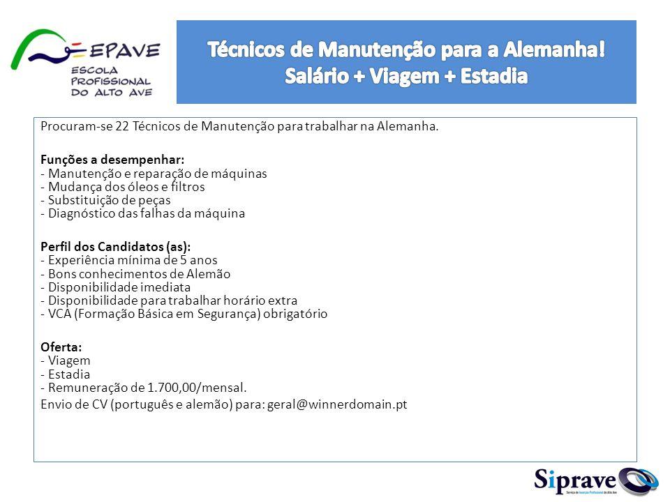Recrutador: Dynamic Riscs Estamos a recrutar assistente administrativo/a para a nossa sede em Braga.