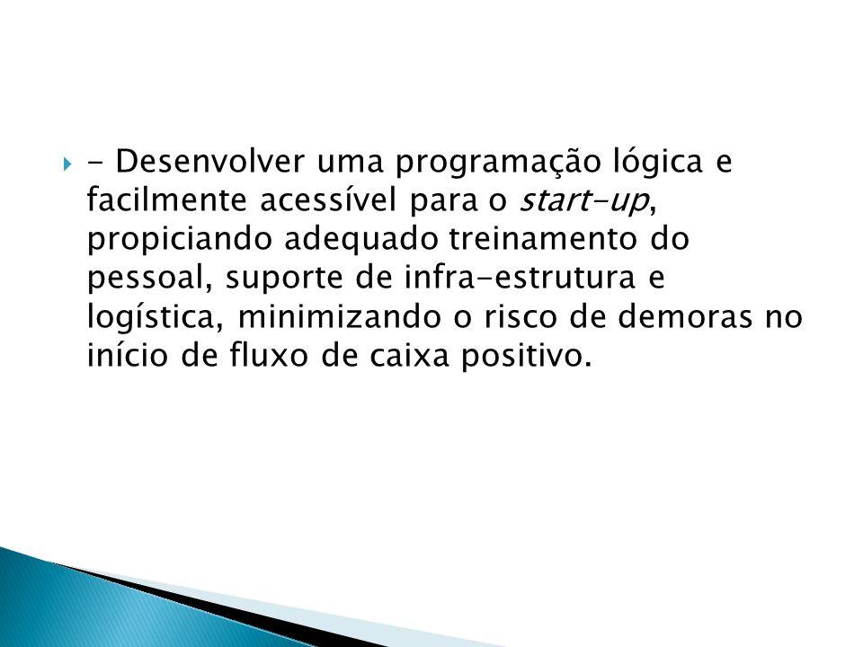 4- Avaliar se os push back satisfazem os objetivos individualmente ou coletivamente (processo de tentativa e erro).