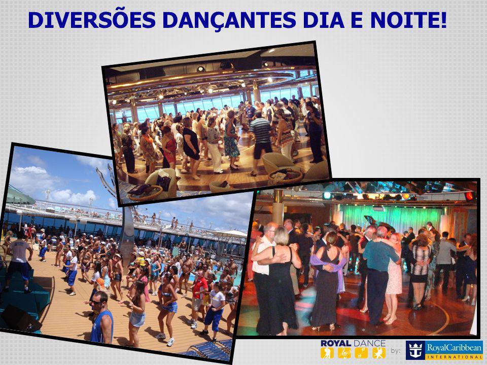 by: DIVERSÕES DANÇANTES DIA E NOITE!