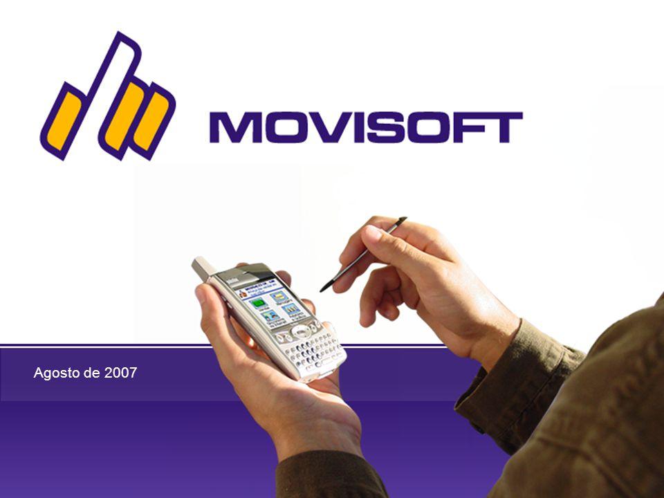 Negócio: Soluções integradas em software para marketing de relacionamento e computação móvel.