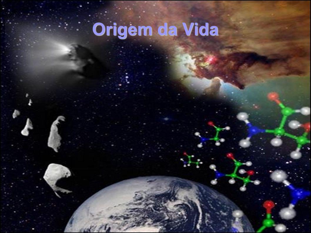 Definições Um ser vivo é qualquer sistema químico com capacidades evolutivas ilimitadas.