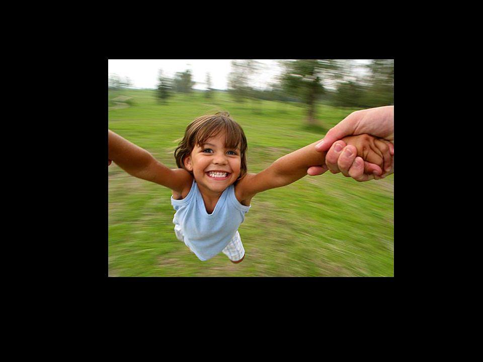 Aleluia aos que buscam a sabedoria da idade, mas vêem o mundo com os olhos de uma criança...