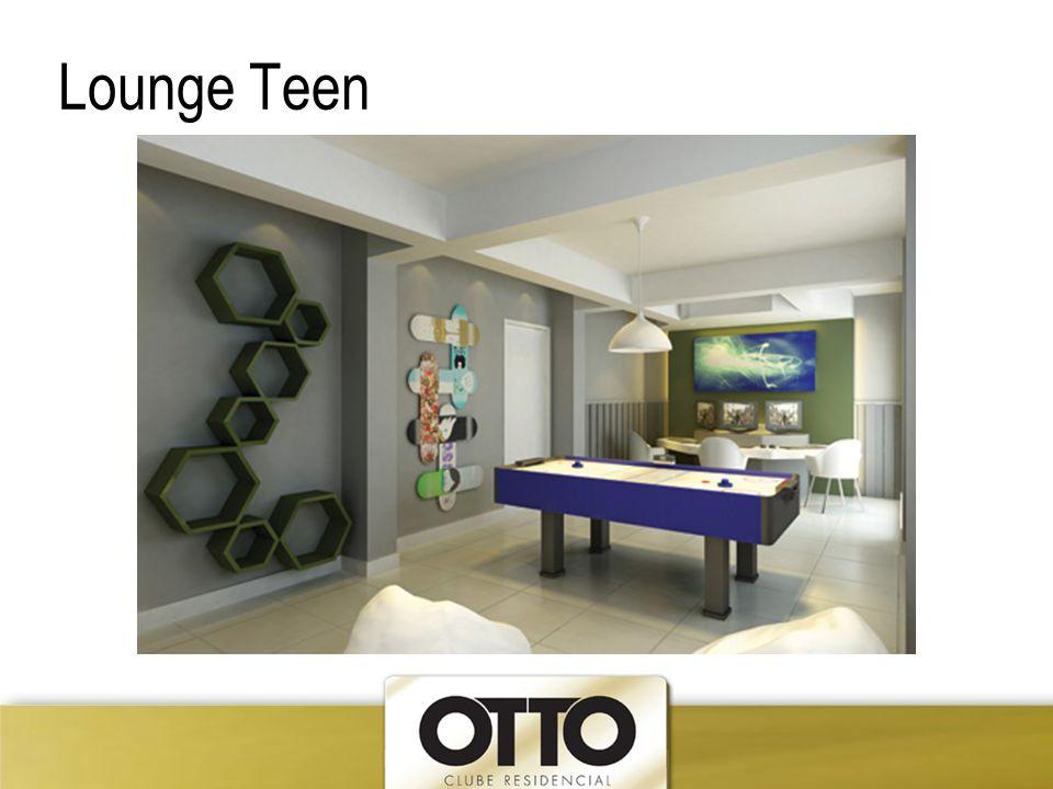 Lounge Teen