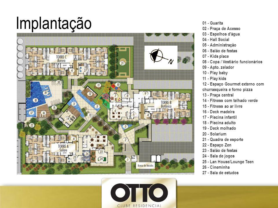 3 Dormitórios com Suíte 72m² privativos / 113m² de área total* Os móveis e utensílios têm dimensões comerciais e não fazem parte do contrato.