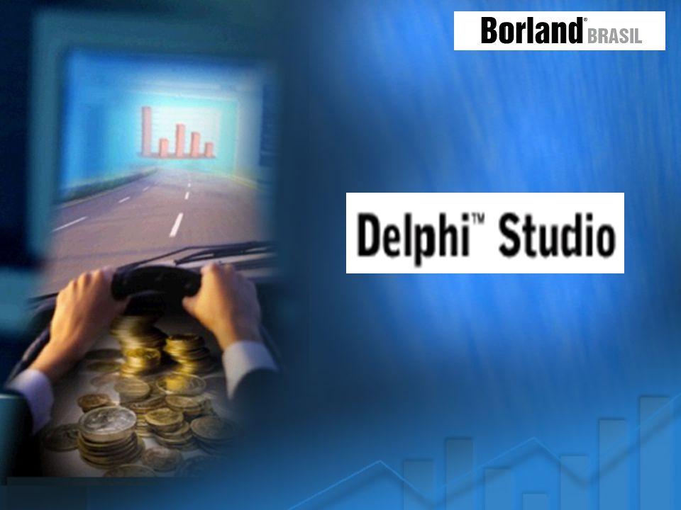 O que é o Delphi .