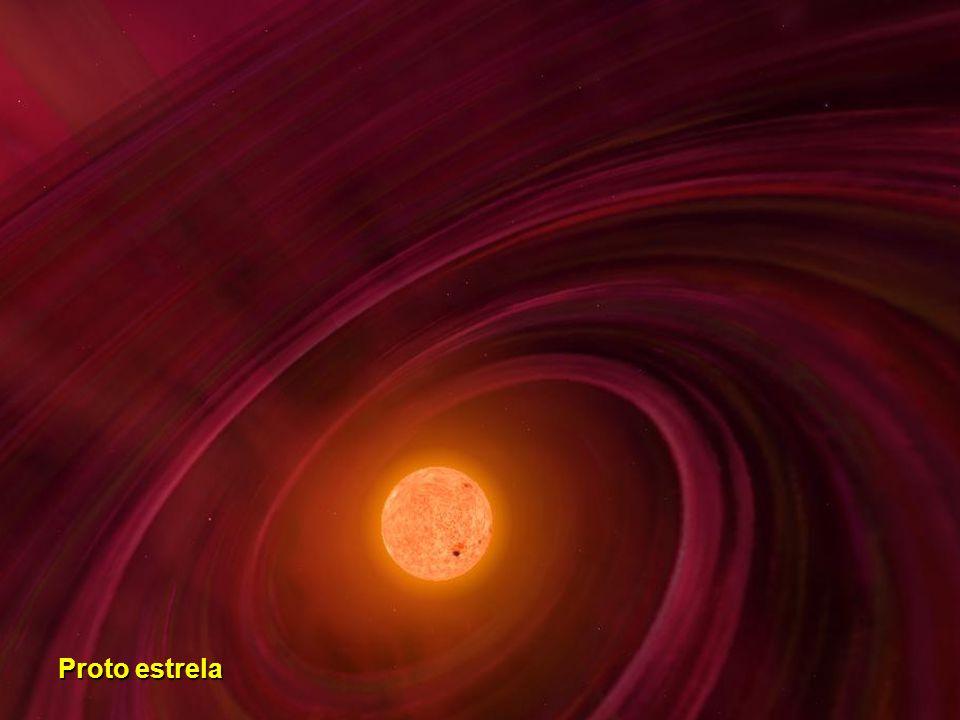 M42: Nebulosa de Órion