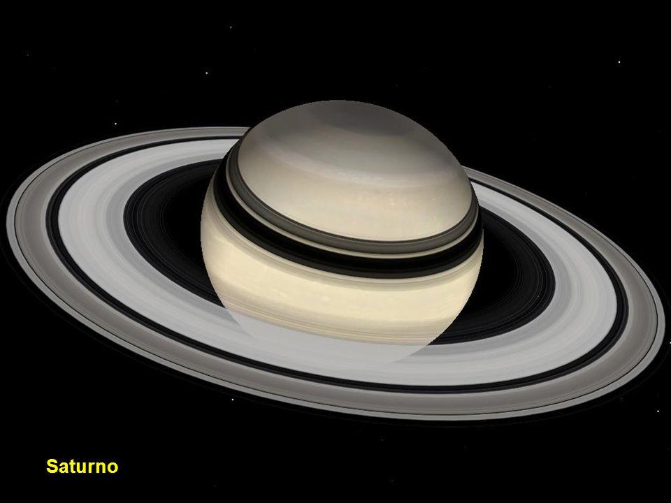 Luas de Júpiter e suas órbitas (as oito primeiras, as mais próximas)