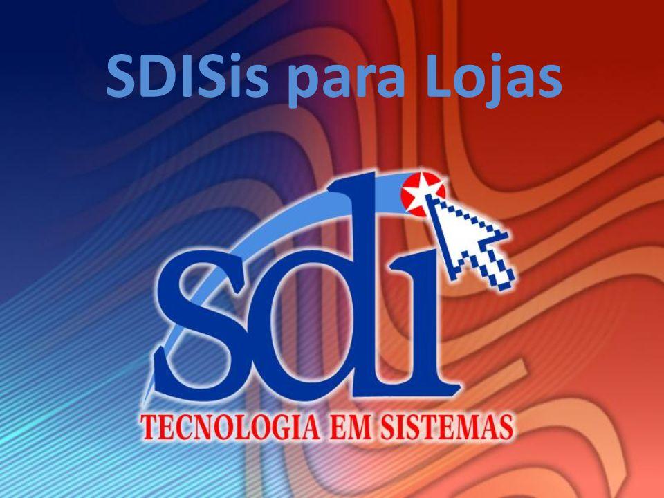 SDISis para Lojas