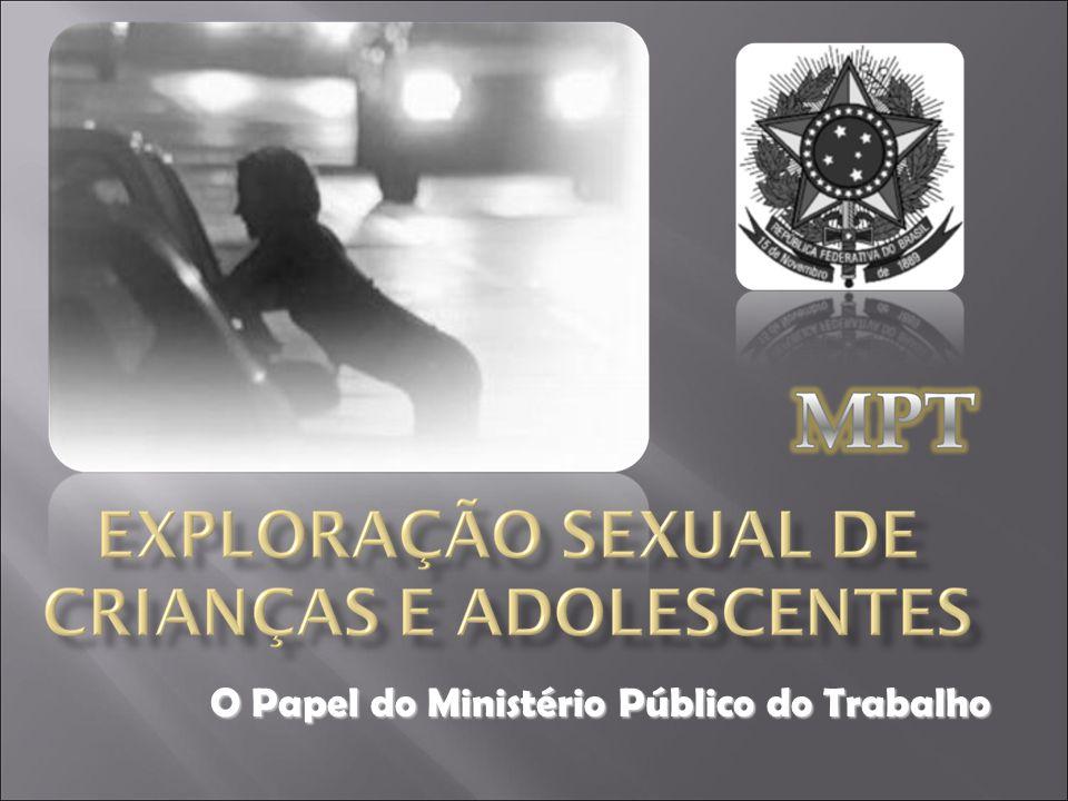 Abuso Sexual – Consiste na utilização do corpo de meninos ou meninas para a satisfação sexual de um adulto, com ou sem o uso da violência física, podendo acontecer dentro ou fora da família.