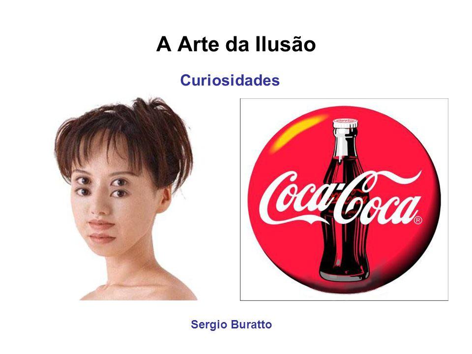 A Arte da Ilusão Sergio Buratto Curiosidades