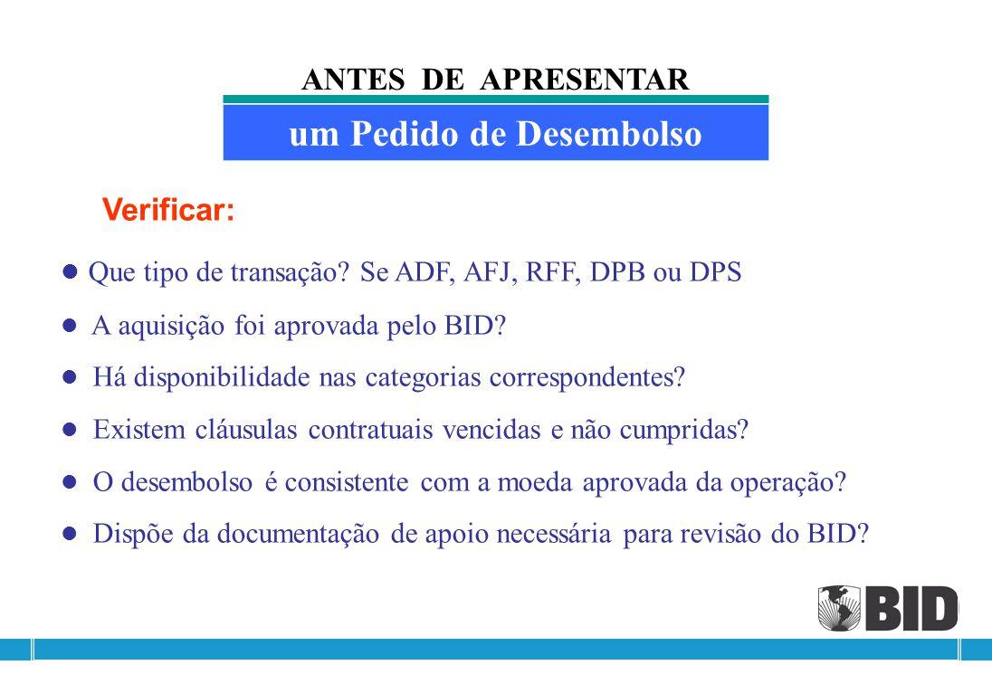 Formulário RE1-729-E (07/98)