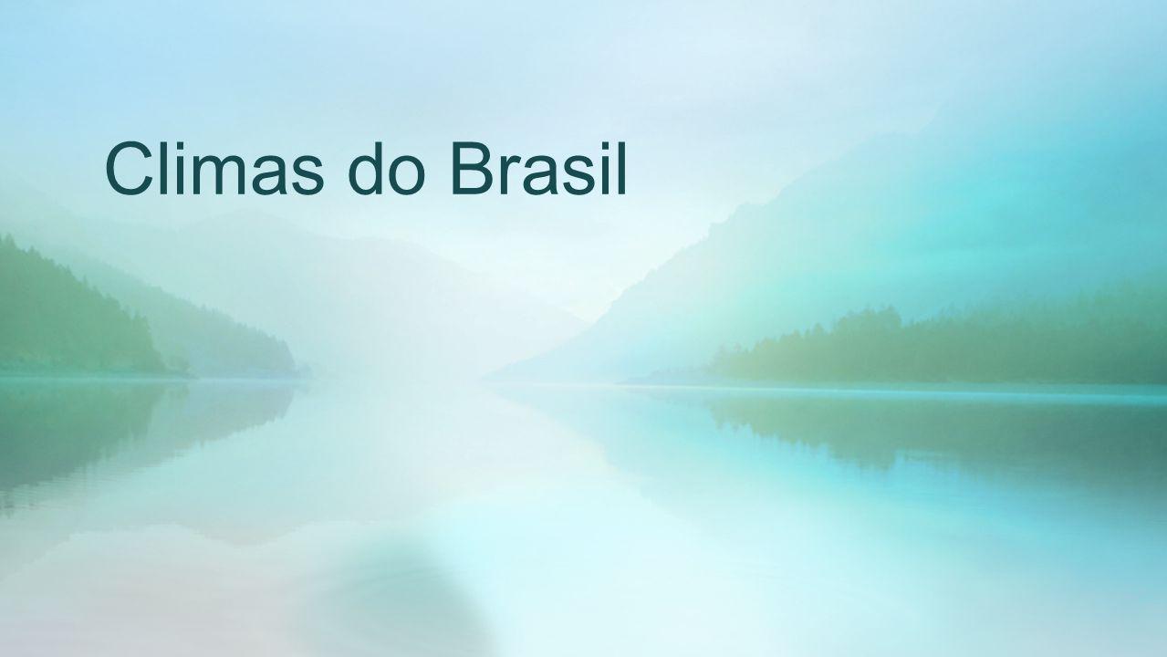 - Massa Tropical atlântica (mTa) – Quente e úmida, originária do oceano Atlântico nas imediações do trópico de Capricórnio ( que passa pela cidade de São Paulo), tem uma enorme influência sobre a parte litorânea do Brasil (do nordeste até o sul).