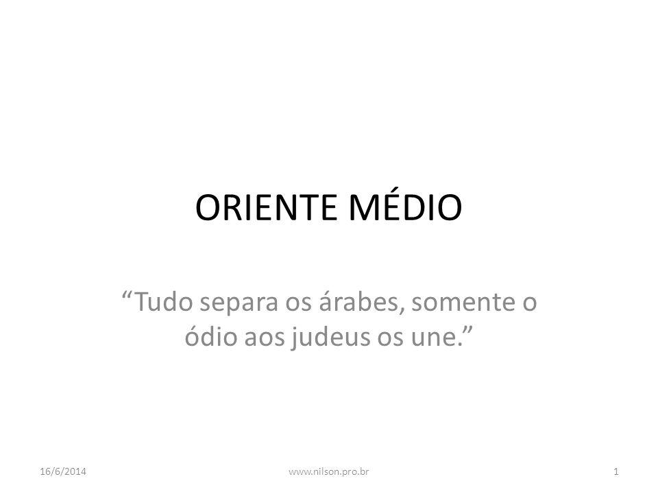 16/6/201422www.nilson.pro.br