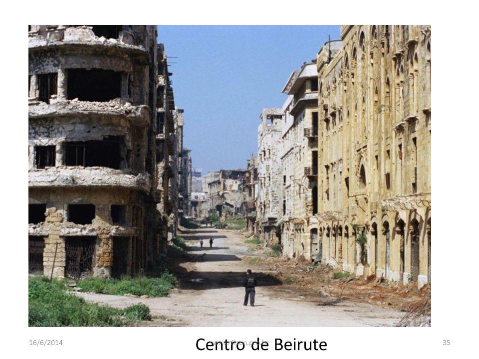 Centro de Beirute 16/6/201435www.nilson.pro.br
