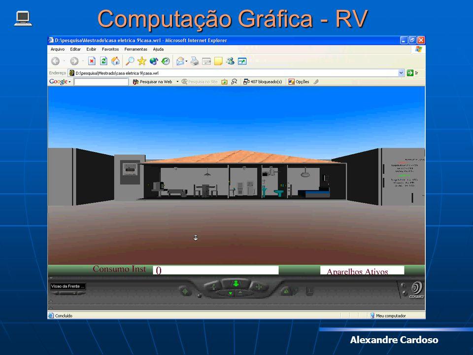 Computação Gráfica - RV