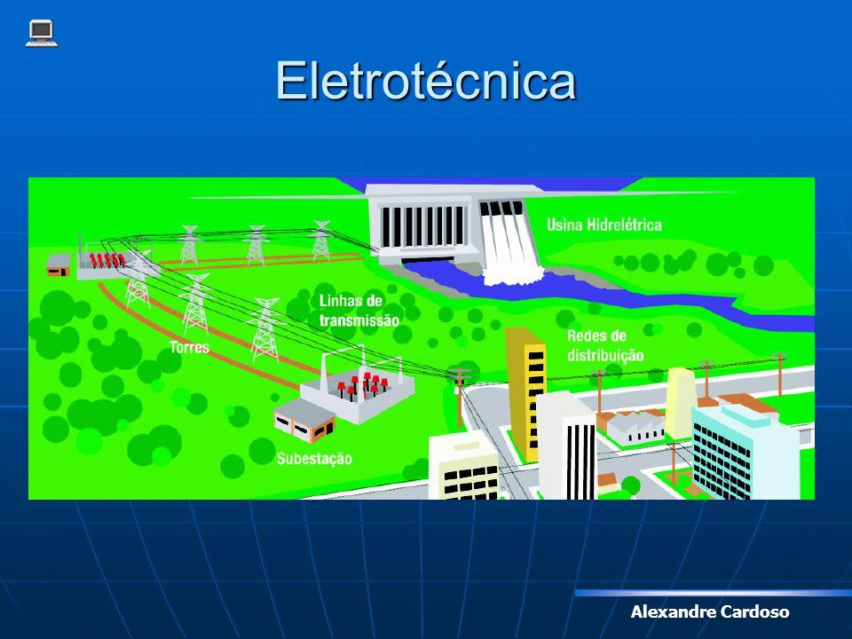 Alexandre Cardoso Eletrotécnica