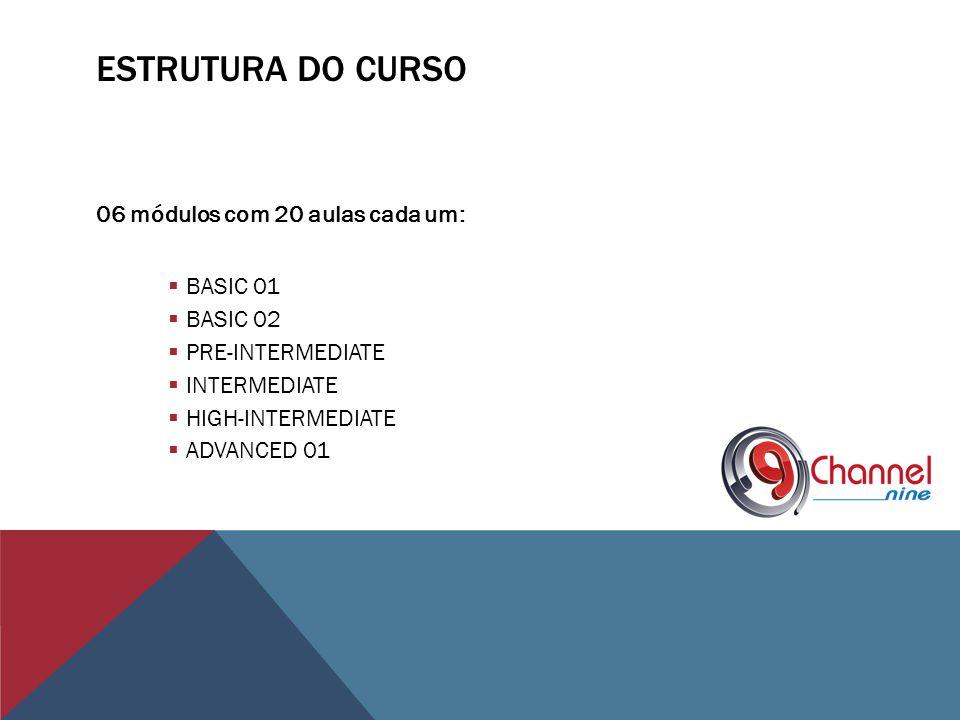 Para acompanhar o desenvolvimento e progresso do aluno nas aulas, no Basic 01 há uma atividade que avalia seu desempenho, mas não reprova.