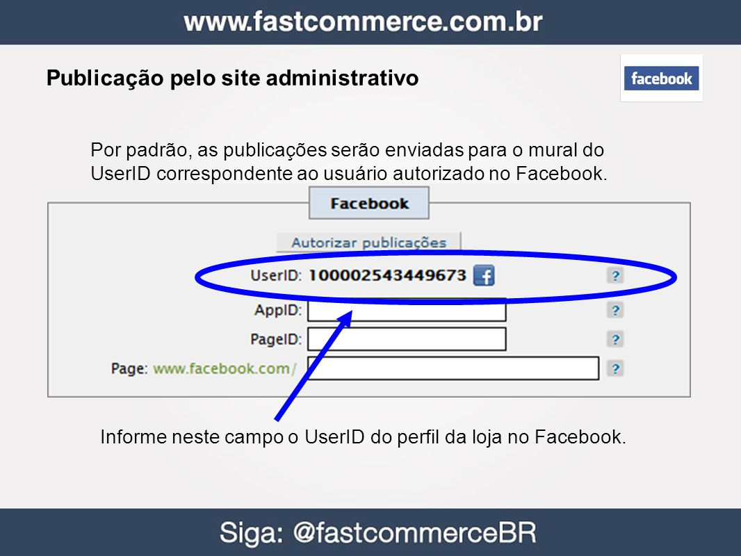 Tags de Compartilhamento Perfil do visitante no Orkut