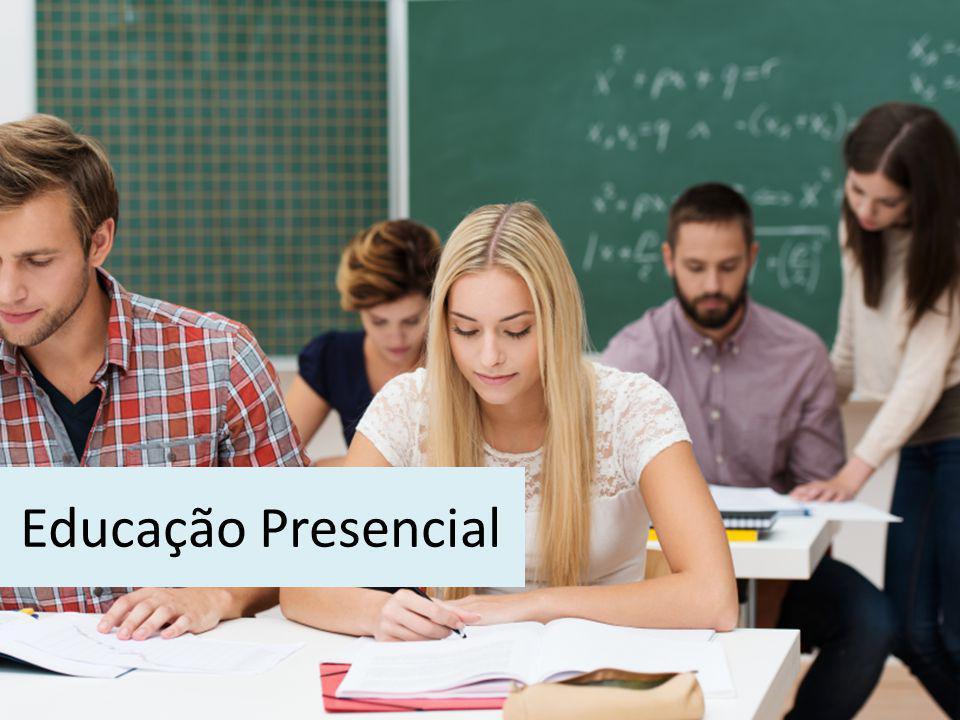 Educação Presencial