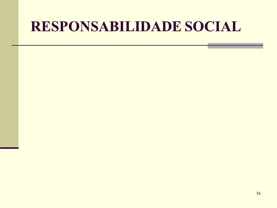 54 RESPONSABILIDADE SOCIAL
