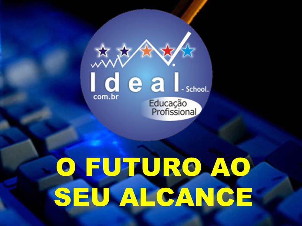 O FUTURO AO SEU ALCANCE
