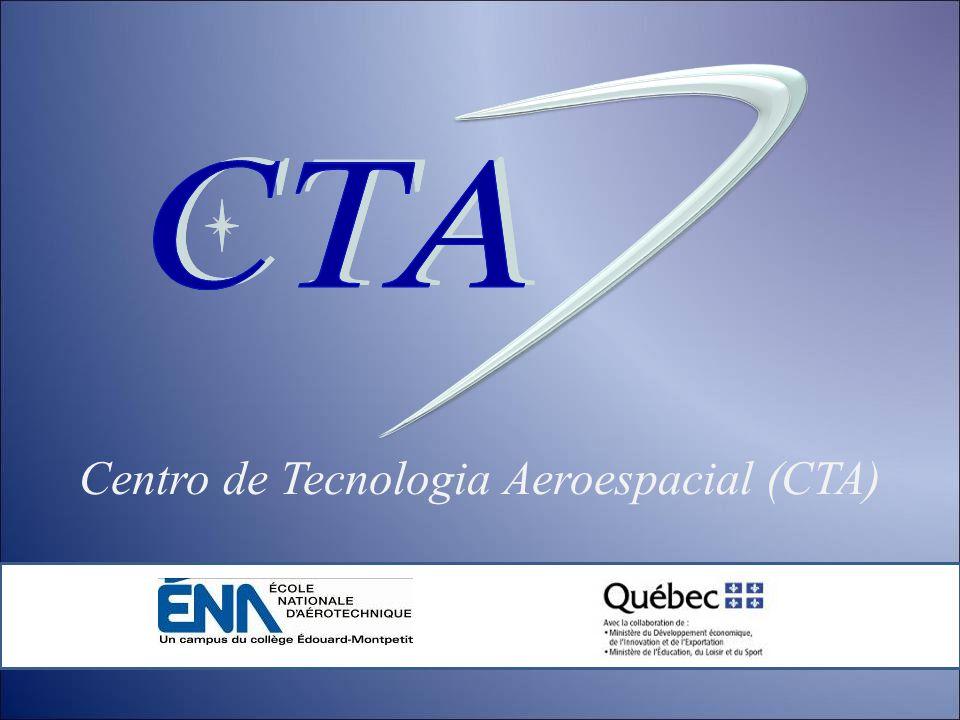 Centro de Tecnologia Aeroespacial (CTA)