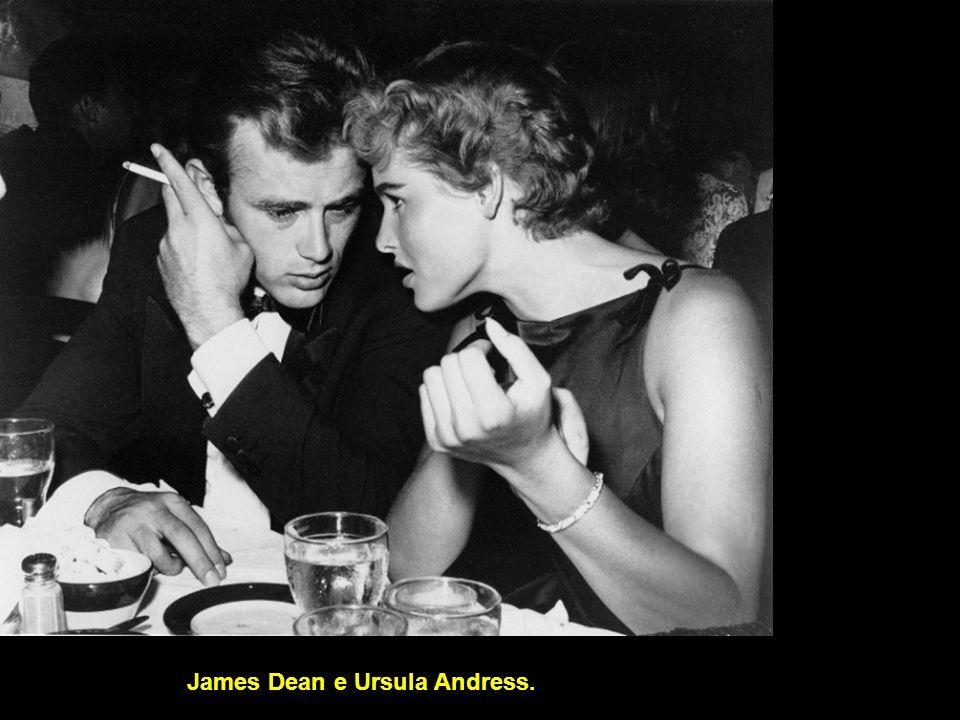 Brando e Hope lutam pelo Oscar.