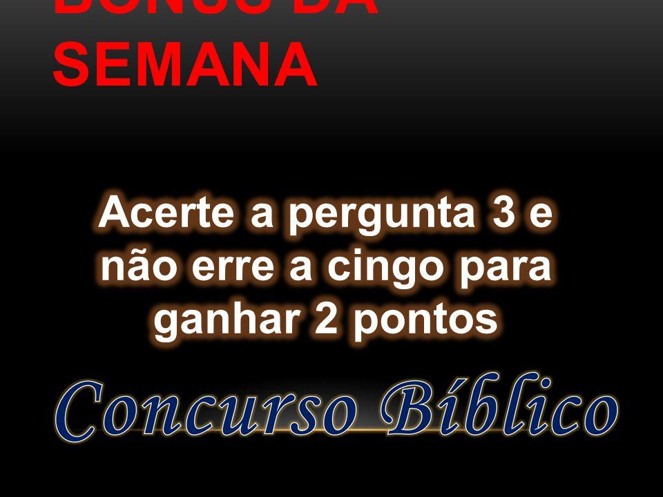 RESPOSTAS 1) resposta (C) ( Lição de Sábado a tarde) 2) resposta (C) (Oseias 7: 11 e 12).