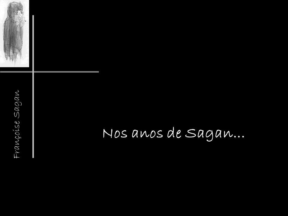 Françoise Sagan Raymond (David Niven) É um viúvo com cerca de 40 anos que tem uma vida sentimental muito activa.